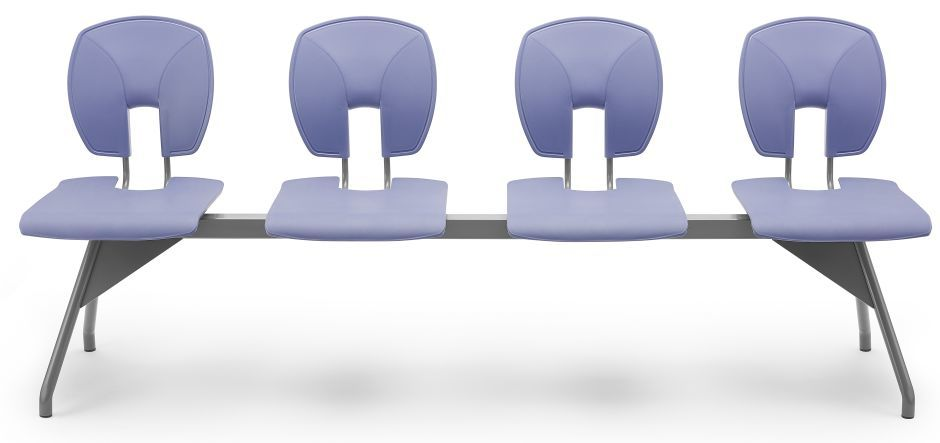 SE Curve Beam Seating