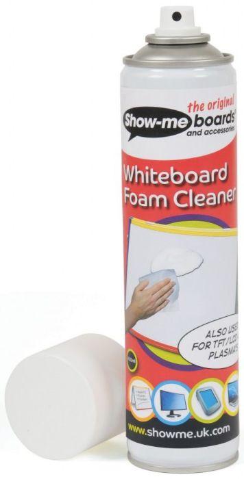 Show Me Foam Spray