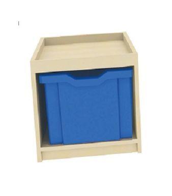Cube Single Column