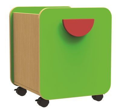 Single Pull Out Storage Box