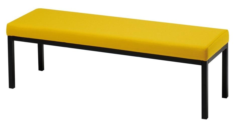 SK Upholstered Bench
