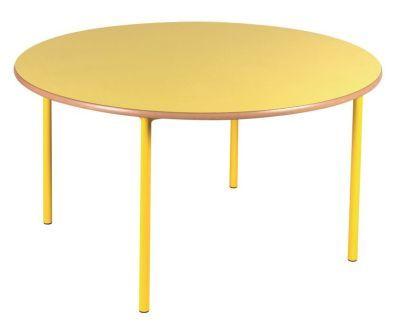 Standard Circular Nursery Tables