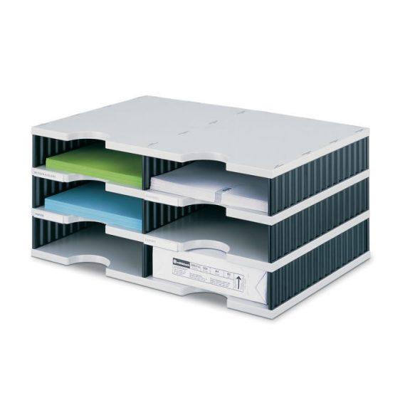 Styrodoc Duo Storage - 6 Compartment