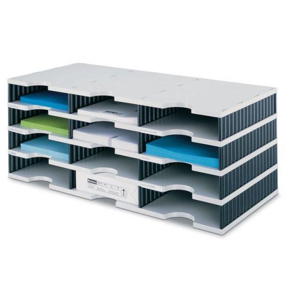 Styrodoc Trio Storage - 12 Compartment
