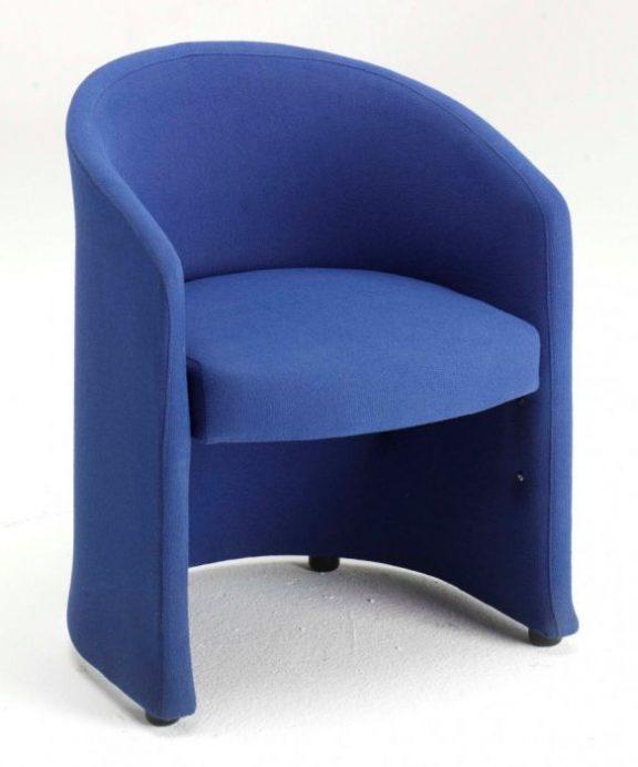 Suki Fabric Tub Chairs
