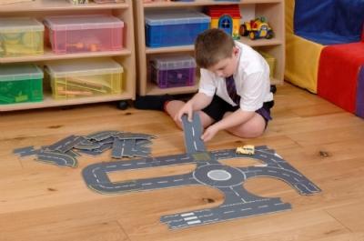 Super Roadway System