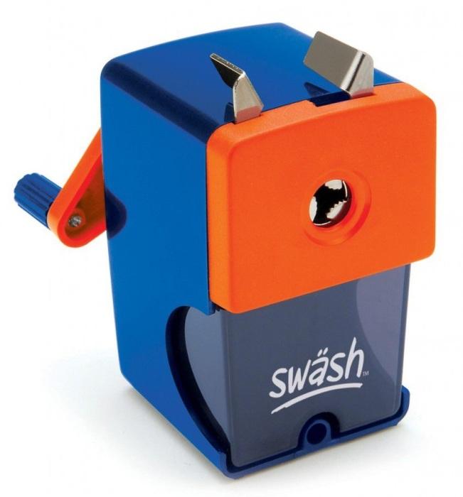 Swash 7-12mm Desktop Sharpener