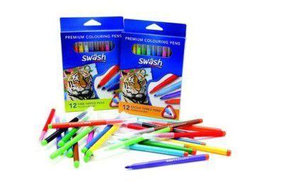 Swash Colouring Pens