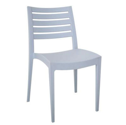 Tavolo Polypropylene Stacking Chair