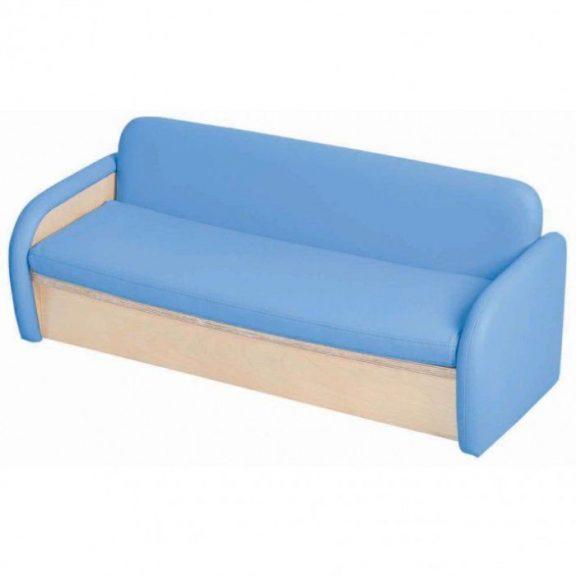 TD Toddler 2 Seat Sofa