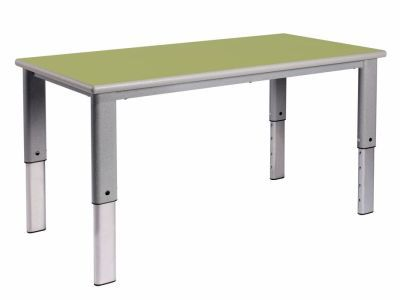 Tempest Height Adjustable Heavy Duty Tables