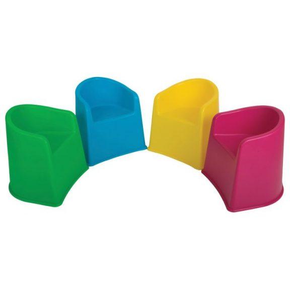 TS Plastic Tub Chair