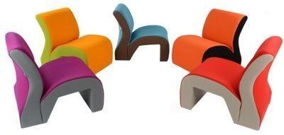 Veloo Modular Seating