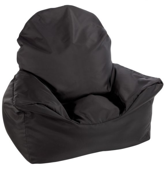 Wise Guy Large Bean Chair