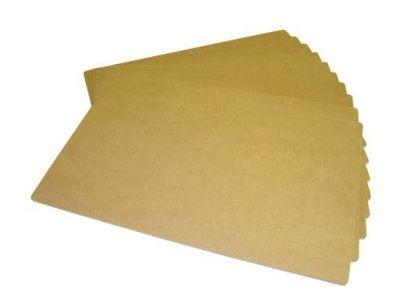 Wooden Modelling Boards