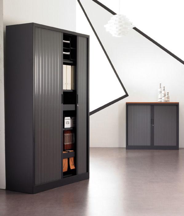 XFit Tambour Cabinets